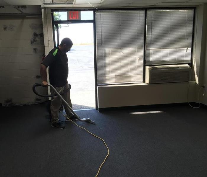 Commercial  Restoring Your Sacramento Commercial Property After A Water Damage Event