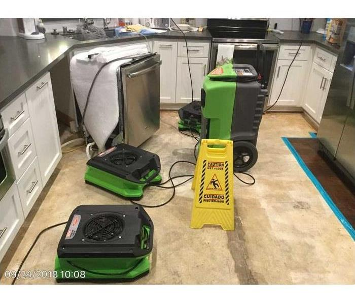 How To Recover From Flood Damage In Sacramento Servpro