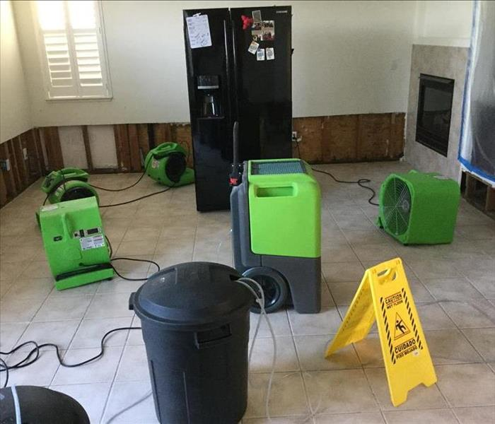 Water Damage Sacramento 24 Hour Emergency Water Damage Services